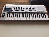 Arturia Keylab 49 Controller Keyboard + Analog Lab Synth Software