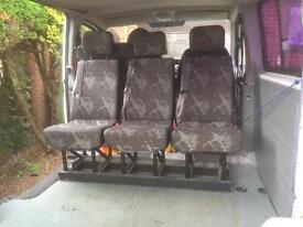 LDV MAXUS 6 Seater