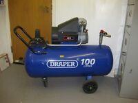 Draper Air Compressor