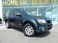 2008 Mazda Tribute GX AWD