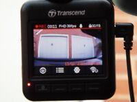 DASH CAM Transcend GB Driver Pro 200