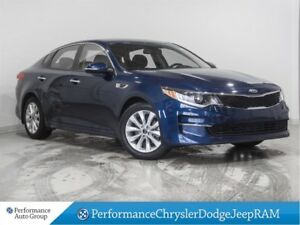 2016 Kia Optima LX AT