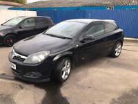 Vauxhall Astra 1.9 CDTI SRI 150BHP **May swap/px**