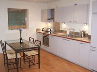 AVAILABLE NOW: Stunning 2 bedroom 2 bathroom citycentre flat. Short term, corporate & holiday lets