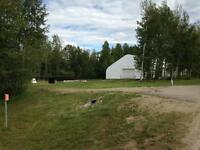 Horse Riding Arena & Stable