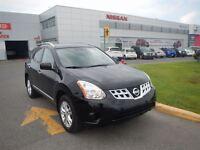 2012 Nissan Rogue DEMAREUR A DISTANCE