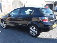 ASTRA BREEZE 2008 LOW MILEAGE S/H TIMING BELT DONE PROOF MOT MAY 17 NO ADVISORYS GOOD RUNNING VGC