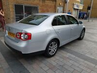 2008 JETTA 1.4 TSI SE 140BHP DSG LOW MILES FULL SERVICE HISTORY HPI CLEAR 1 PREV OWNER FROM NEW!