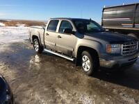 2009 GMC Sierra Ground FX