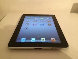 Apple iPad 1st Generation - 32Gb Storage - Wifi