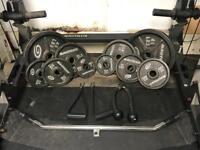 Nautilus NT-CC3 Smith Machine Weights multi gym