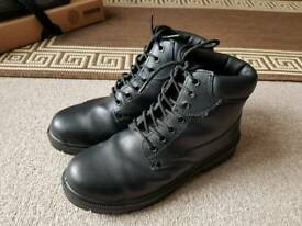 Dickies Steel Toe-Capped Boots - Size 7