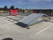 8x5m PATIO frame with roofsheets Forrestdale Armadale Area Preview