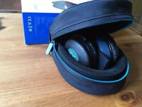 Bose soundlink wireless on-ear headphone