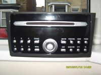 FORD MONDEO CD PLAYER