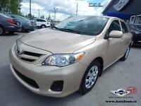 2011 Toyota Corolla CE *A/C*34,11$/sem*