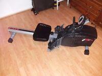 Rowing machine magair 3000