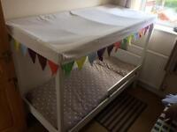 Ikea Ovér Toddler Bed