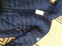 Moncler male coat