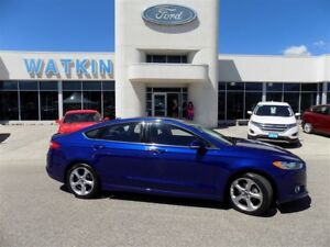 2013 Ford Fusion SE Ecoboost 2.0 -