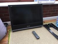 """Panasonic 26"""" TV"""