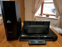 Panasonic Home Theatre Sound Sytem