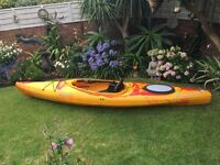Touring Kayak For Sale
