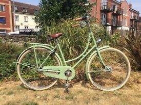 Lovely Ladies Bike