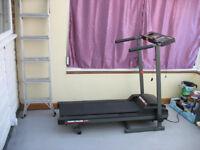 Treadmill York Pacer 2750