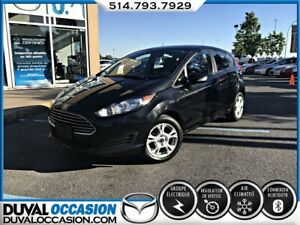 2014 Ford Fiesta SE + CLIMATISATION + BLUETOOTH + MAGS