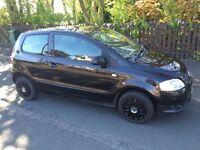 VW FOX URBAN 1.2 BLACK