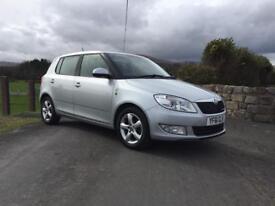 Skoda Fabia 1.2 Diesel not VW Ford Vauxhall seat mini