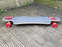 Brakeboard - Churchill LTD - 75mm Kryptonics