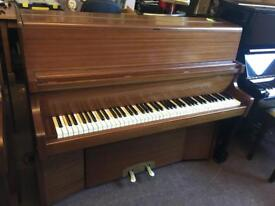 Bentley Upright Piano | Excellent Condition | Free Delivery and Stool | Tuned | Compact
