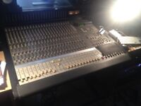 Tascam M3700 - 24 Channel Analog Mixing Console with MIDI