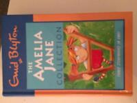 Amelia Jane Hardback/ 3 stories (worth £10)