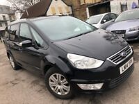 FORD GALAXY 2.0 DIESEL. AUTOMATIC 2014.PCP AVAILABLE 1 OWNER FULL SERVICE HISTORY NEW GEARBOX