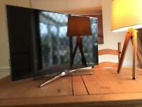 "Samsung LED Full HD 1080p TV 40"" UE40H6400AK. 3D + Internet connectivity."