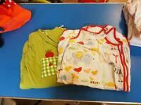Sleeping bags 0-6 months
