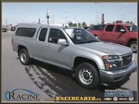 2010 GMC Canyon SLE 4CYL DIFF BARRÉ CLIMATISATION