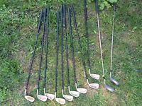 🌟🏌Bargain golf sets and bag