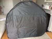 Dark den Sensory tent