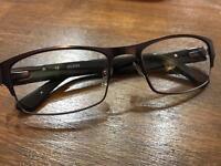 Guess frames