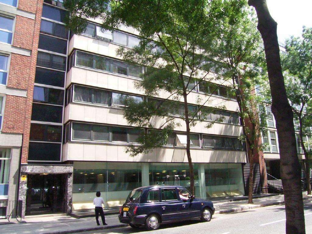 1 bedroom flat in King Regent Place, Fitzrovia, W1T