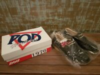 Pod - Mens Jagger Lace Shoe In Navy - Brand New in box - RRP £100