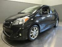 2013 Toyota Yaris SE HATCH A/C MAGS JUPES