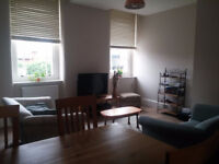 1 double bedroom fully furnished to rent in a beautiful flat share in Redcliffe, near Harbourside