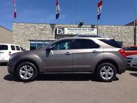 2010 Chevrolet Equinox LTZ AWD  COMES FULLY MECHANICALLY SAFETY