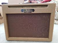 Cornell Vintage Brown 10 - Tweed - Guitar Amp