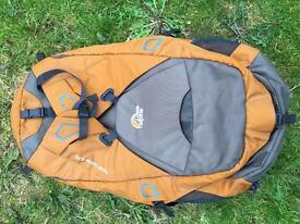 Lowe Alpine Travel Trekker II 70